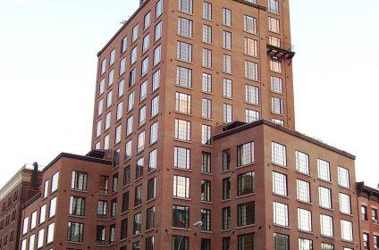 Bowery Hotel full