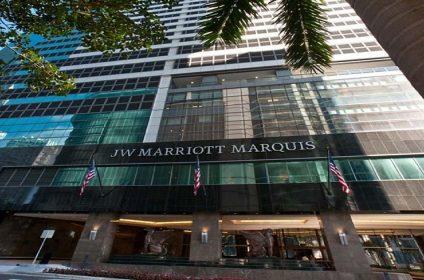 JW Marriott Marquis Miami Miami Aussenansicht 1 488208