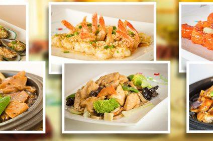seafood plus