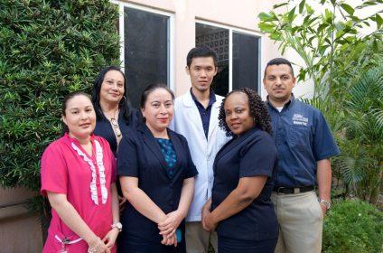 Belize Medical Associates6