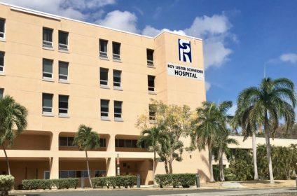 STT hospital May 2019