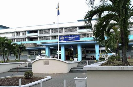 Two Britons on a Caribbean cruise are shot in Barbados