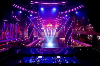HRHC Punta Cana ORO Nightclub 06