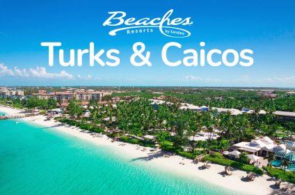 beaches turks caicos