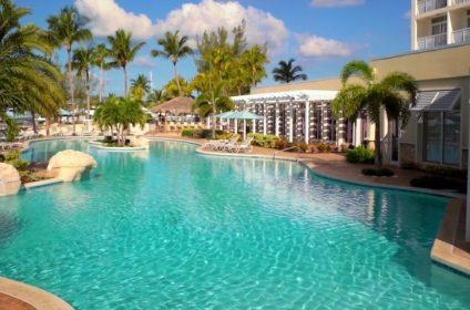 Warwick Resorts Swimming Pool
