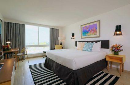 Warwick Hotel Rooms