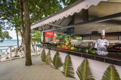 Grand Palladium Jamaica Resort Spa Jerk Hut