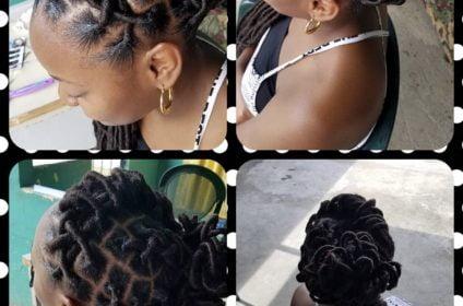 Hair by Avy