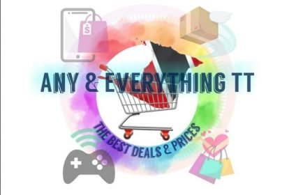 Any & Everything shop