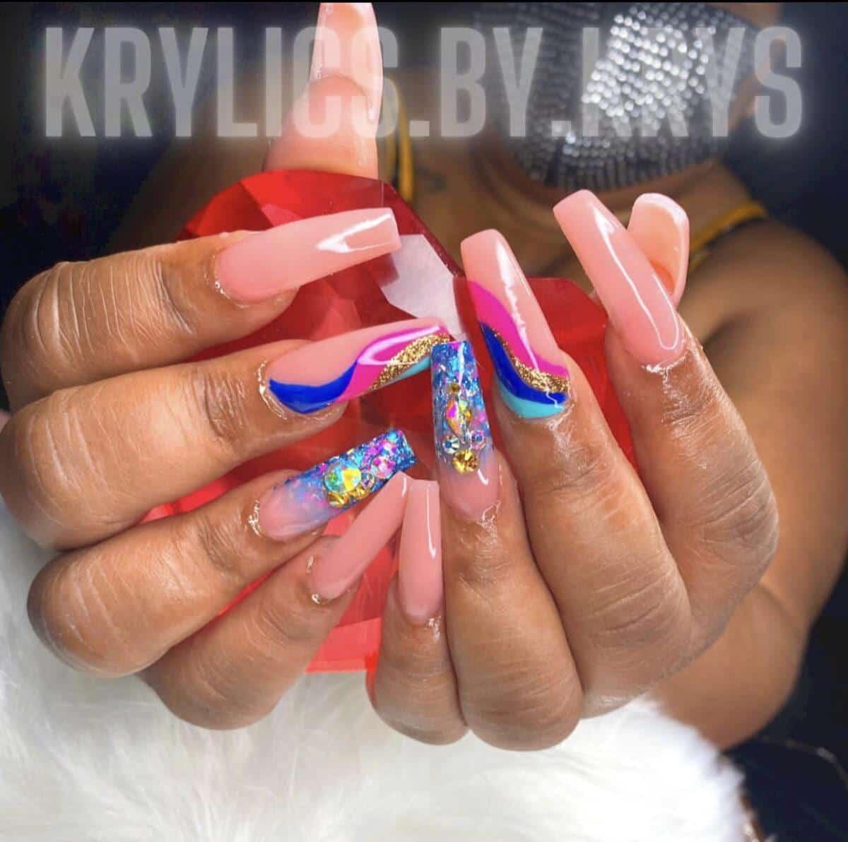 Krylics By Krys LLC