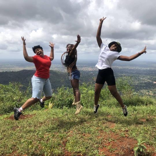 Wakanda Safaris